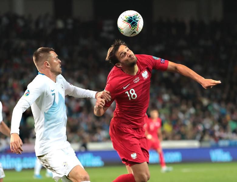 Boczny obrońca reprezentacji Polski poinformował o swojej sytuacji m.in. w programie Kanału Sportowego. Znajduje się w domowej kwarantannie i czuje się