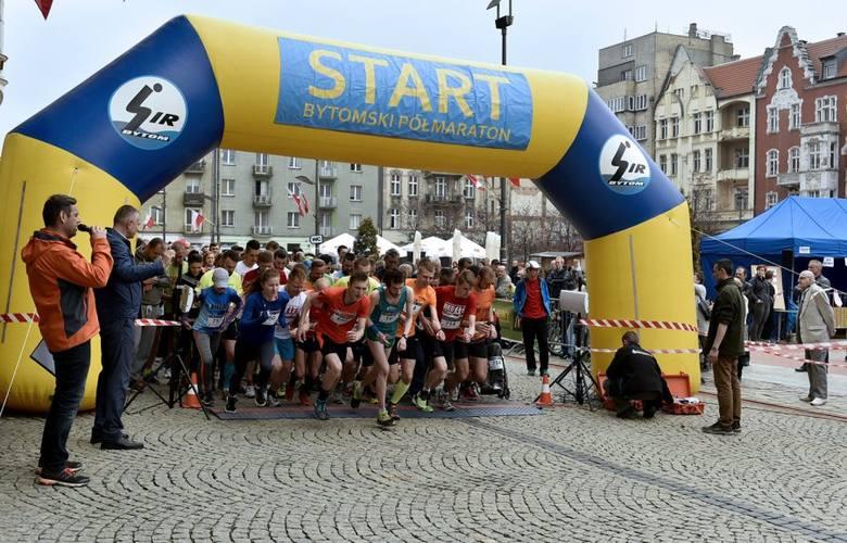 Prawie 270 biegaczy wzięło udział w kolejnej edycji Bytomskiego Biegu Konstytucji 3 Maja. Od 2014 r. bytomskie zawody odbywają się w ramach Grand Prix