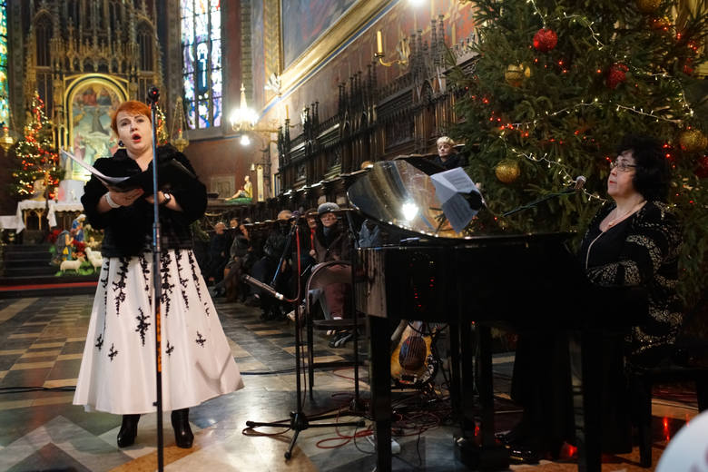 W niedzielę (31 stycznia) o godz. 14 krakowianie będą mogli wziąć udział w transmisji on-line z  Bazyliki Ojców Franciszkanów, niezwykłego koncertu charytatywnego