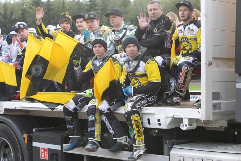 Wciąż nie wiadomo czy poznańscy żużlowcy w tym roku będą rywalizować o ligowe punkty