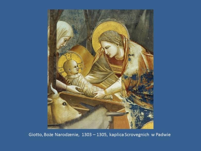 Malarzom tylko czasem udaje się oddać tą szczególną więź, jaka wytworzyła się pomiędzy dzieckiem - Jezusem a jego Matką - mówiła prelegentka.