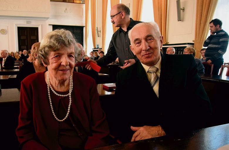 W małżeństwie od ponad 60 lat  i nadal zakochani