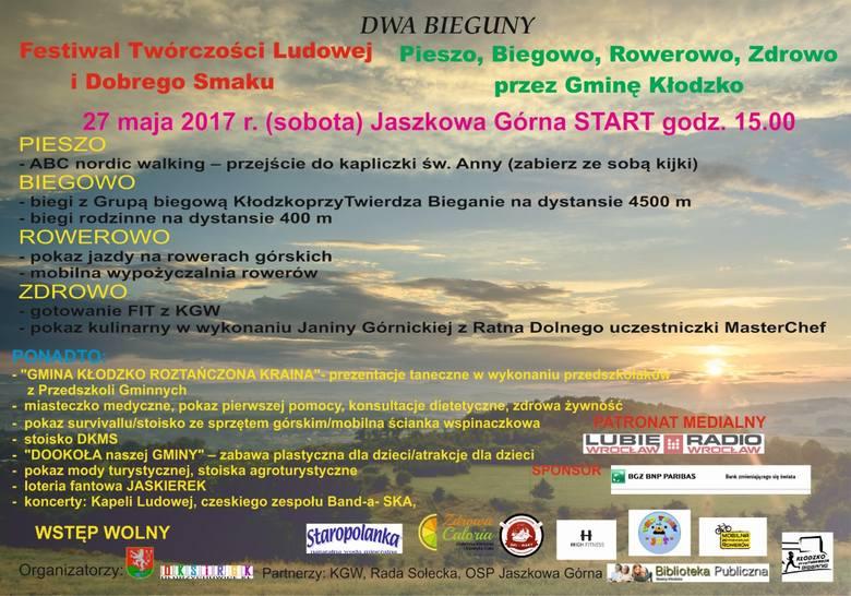 Wiosna dookoła Wrocławia: dziś gmina Kłodzko [FILM 360]