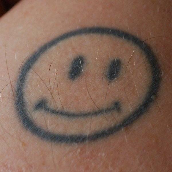 Najseksowniejszy Tatuaż Na Kobiecych Pośladkach Pomorskapl