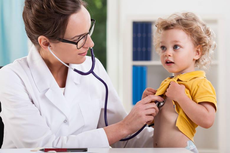 L4 na dziecko: 18.02.2020 r. Ile płatne jest zwolnienie lekarskie na dziecko. Ile dni L4 przysługuje na chore dziecko