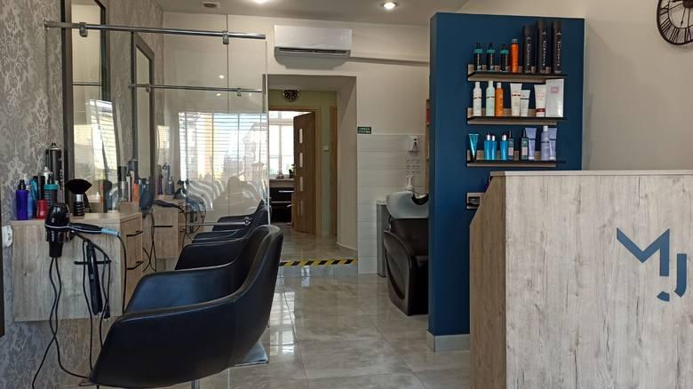 Studio Fryzur Marta Joszko - zespół ambitnych osobowości dla których fryzjerstwo jest czymś więcej niż tylko pracą