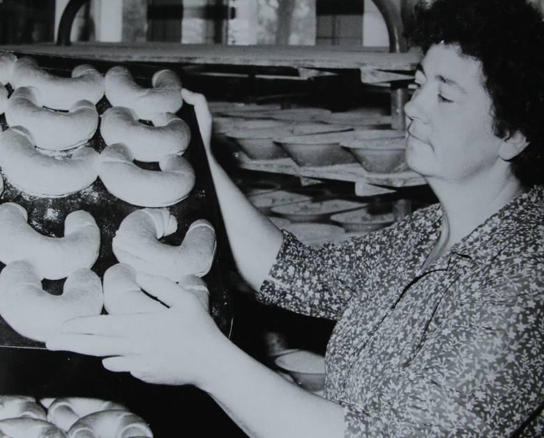 Piekarnia w Przerośli