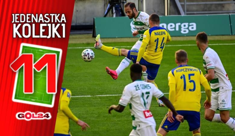Myślisz derby Trójmiasta - mówisz Lechia Gdańsk albo Flavio Paixao. Drużyna biało-zielonych kolejny raz, nawet w tak zadziwiających okolicznościach,