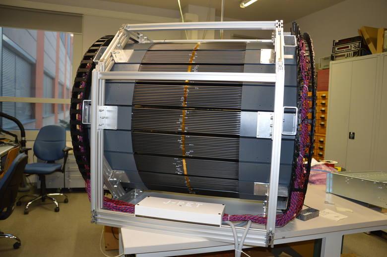 Innowacje. Zespół z Uniwersytetu Jagiellońskiego pod kierownictwem prof. Pawła Moskala stworzył tomograf, który określi stopień nowotworu