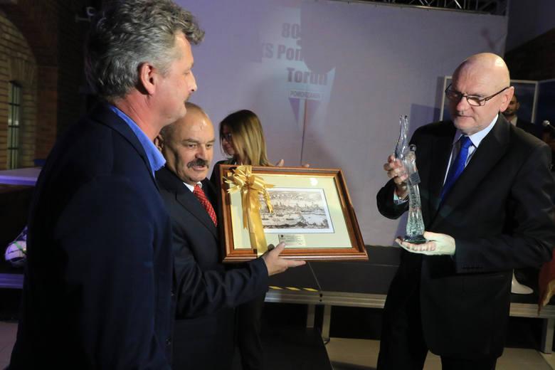 Pomorzanin Toruń świętuje 80. urodziny