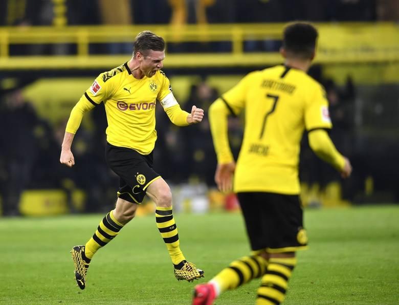 Łukasz Piszczek przedłużył kontrakt z Borussią Dortmund! Zostaje do czerwca 2021 roku