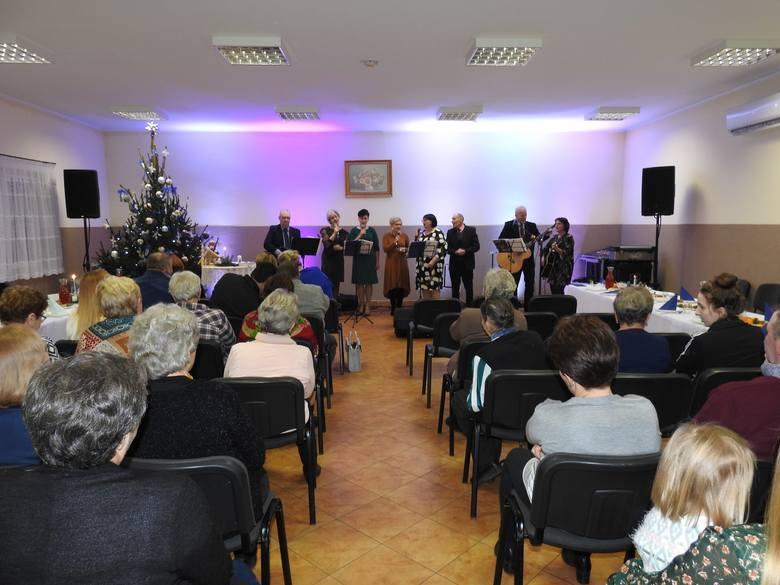 Koło KGW w Kiełczewie zainaugurowało działalność
