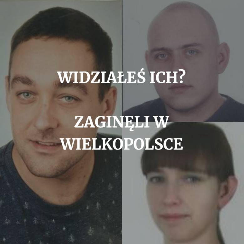 Rocznie w Polsce znikają setki osób. Jedne udaje się odnaleźć, ale ślad po innych urywa się całkowicie. W ich odnalezieniu zrozpaczonym rodzinom i znajomym