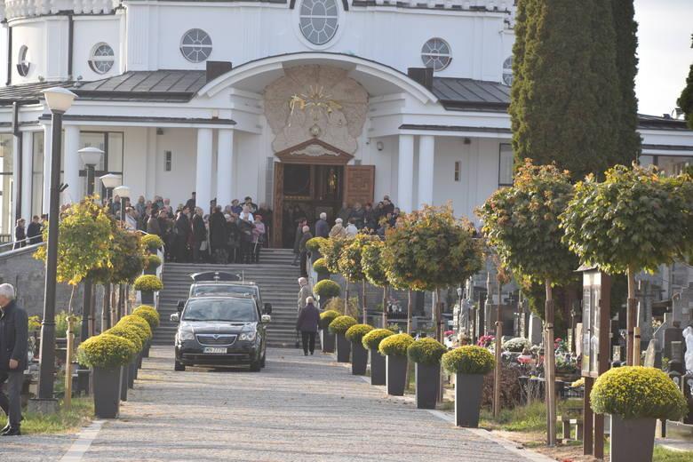 Pogrzeb Bogdana Sawickiego. Pożegnaliśmy wielkiego dziennikarza, radiowca, przyjaciela
