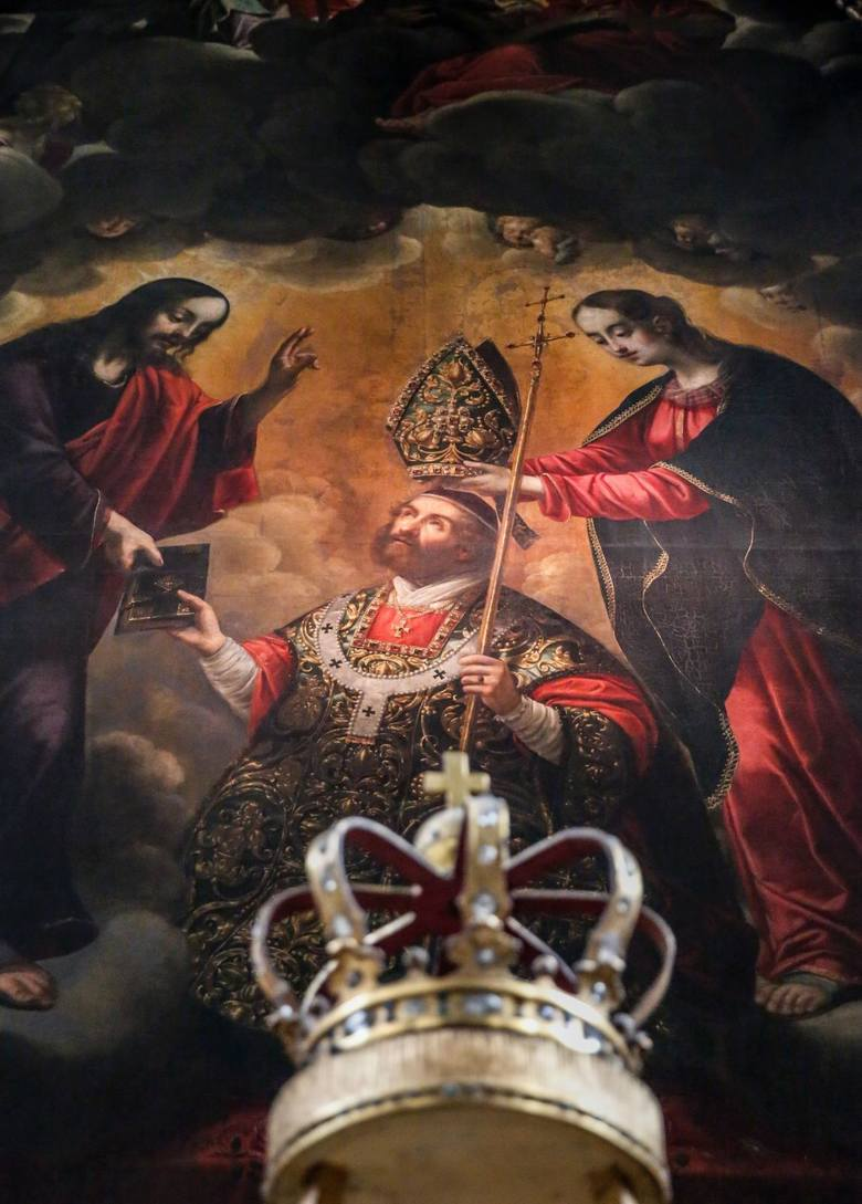 Bazylika rzymskokatolicka Św. Mikołaja zamknięta ze względów bezpieczeństwa