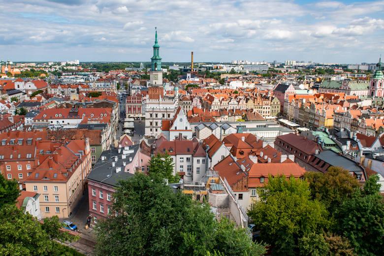 Które osiedla i okolice w Poznaniu są najbardziej niebezpieczne? Zobacz najnowszy ranking przygotowany na podstawie głosów internautów serwisu Otodom.