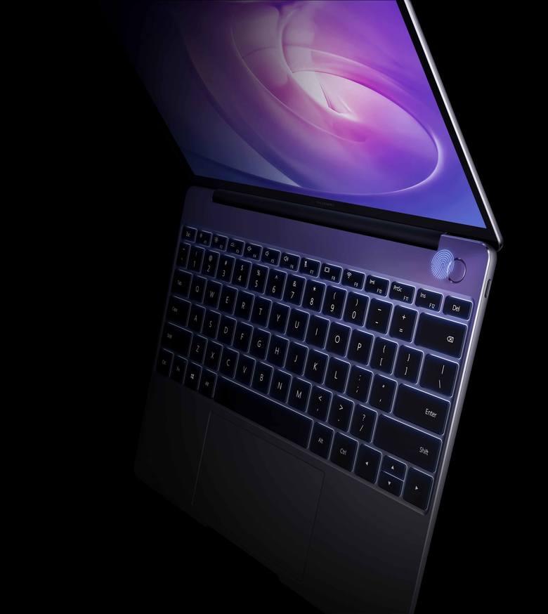Wydajniejsze podzespoły, lepsza karta graficzna. Huawei wprowadza na rynek nową wersję MateBooka 13. Cena