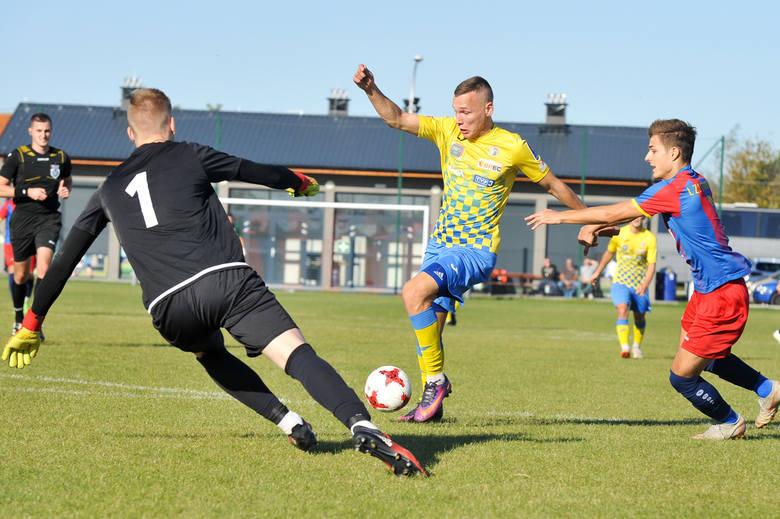 Za nami kolejna seria sparingów z udziałem ekip z Opolszczyzny rywalizujących w 3 i 4 lidze.  Dla wielu z nich to już ostatnie takie testy w trakcie