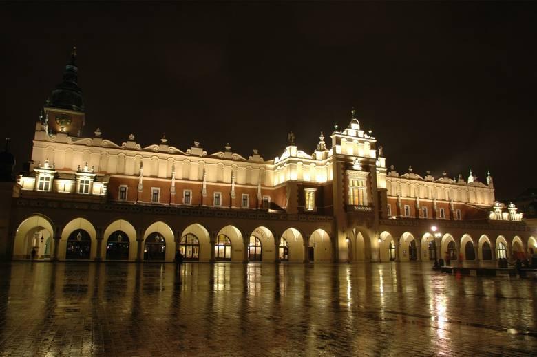 Prof. Purchla: Kraków ma potencjał, ale to stolica bierze wszystko