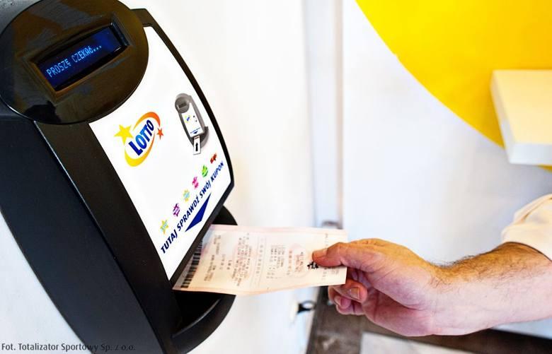 Losowanie Lotto w czwartek, 19 maja. Do wygrania 10 mln zł