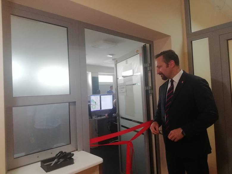 We wtorek, 6 sierpnia w siedzibie Wojewódzkiej Stacji Pogotowia Ratunkowego w Poznaniu odbyło się otwarcie Skoncentrowanej Dyspozytorni Medycznej. Dyspozytornia