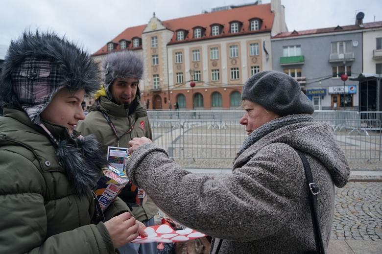 Rynek Kościuszki. Orkiestra już gra (zdjęcia, wideo)