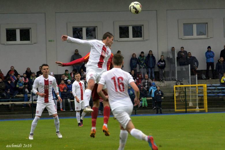 Macedonia - Polska 0:4 [fotogaleria]