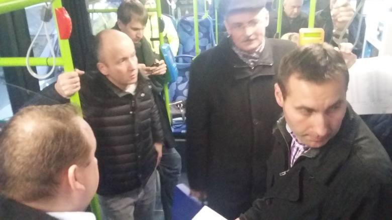 Buspasy dla autobusów i tramwajów. Gdzie powstaną w Szczecinie?