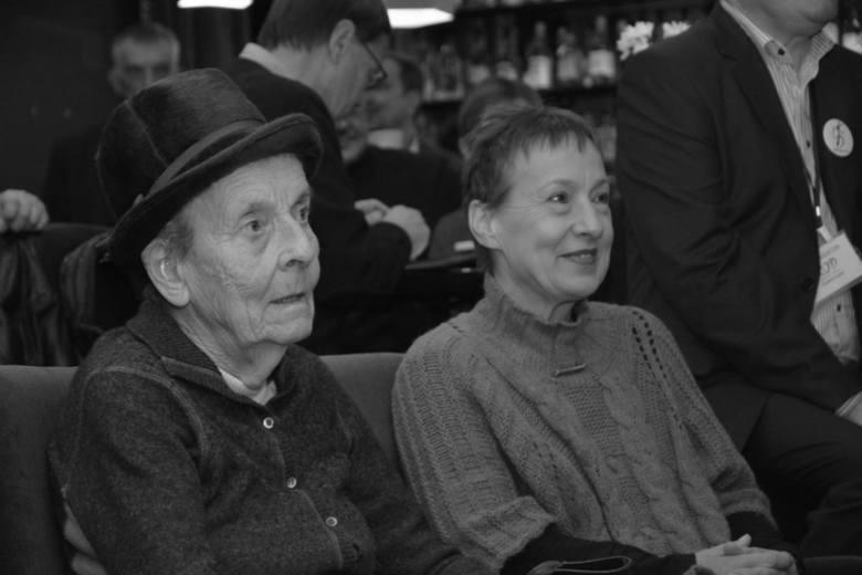 W Oblęgorku zmarła Jadwiga Sienkiewicz, wnuczka pisarza Henryka Sienkiewicza. Miała 94 lata
