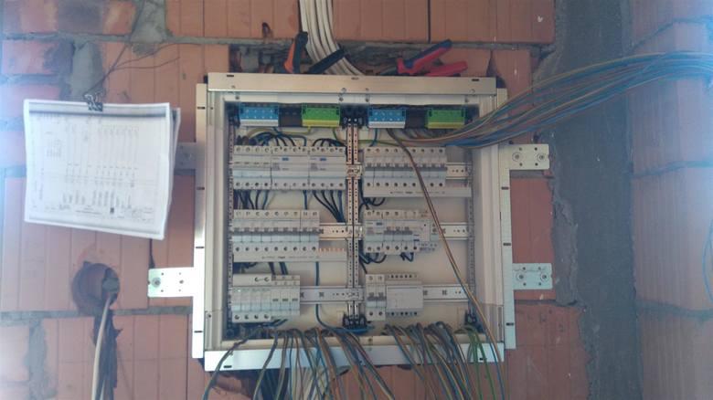 Instalacje elektryczne Elektro-Ant
