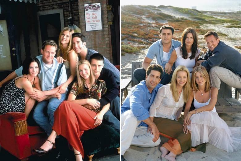 Przyjaciele są uznawani za jeden z najbardziej kultowych seriali wszech czasów. Jest to klasyka gatunku wśród sitcomów, która stała się wzorem dla wielu