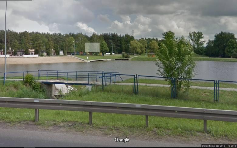 9. Nad Stawemul. Łaska, Konstantynów ŁódzkiZadbany i bardzo atrakcyjny ośrodek, który w tym roku okrył się ogólnopolską niesławą. W tym roku będzie czynny