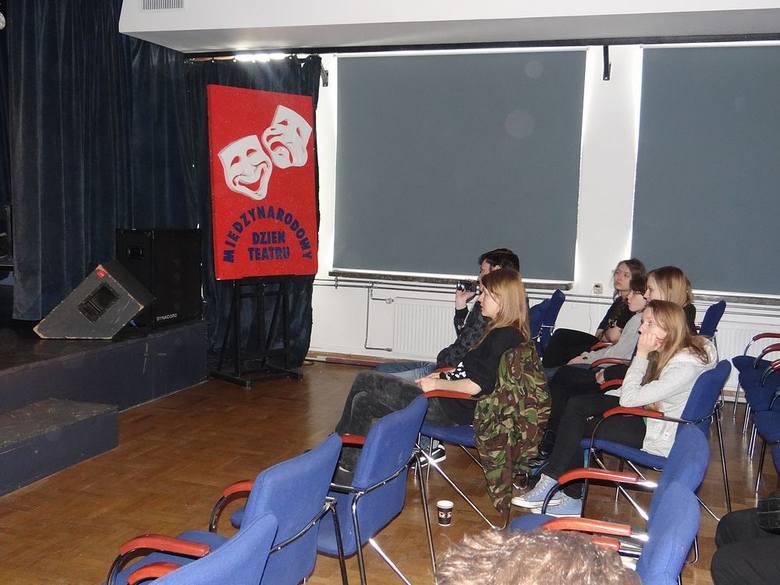 Dzień Teatru w Skierniewicach