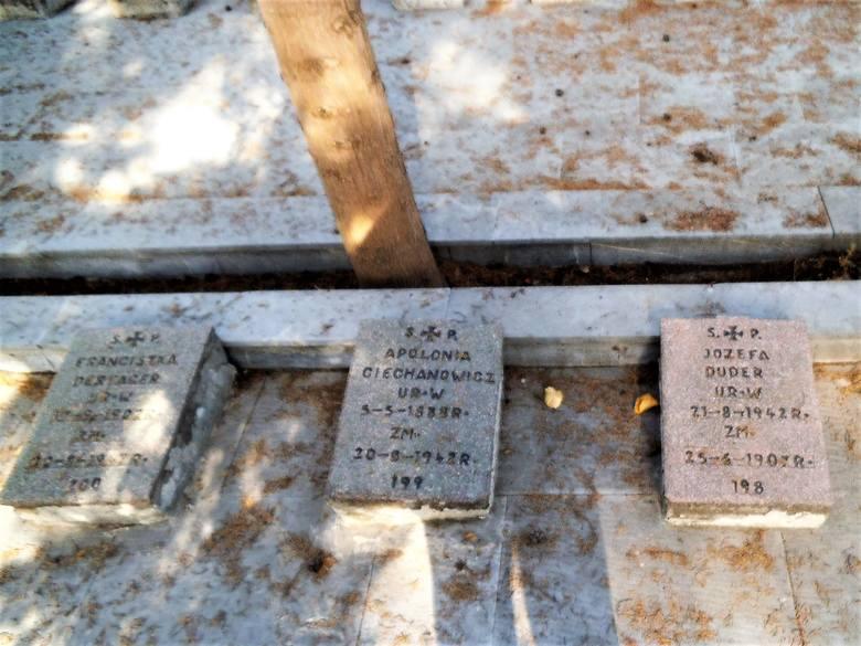 Polskie groby