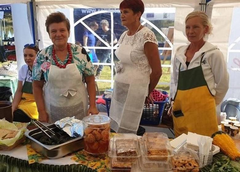 Zatorskie Żniwa Karpiowe w Podolszu były pełne kulinarnych i artystycznych atrakcji [ZDJĘCIA]