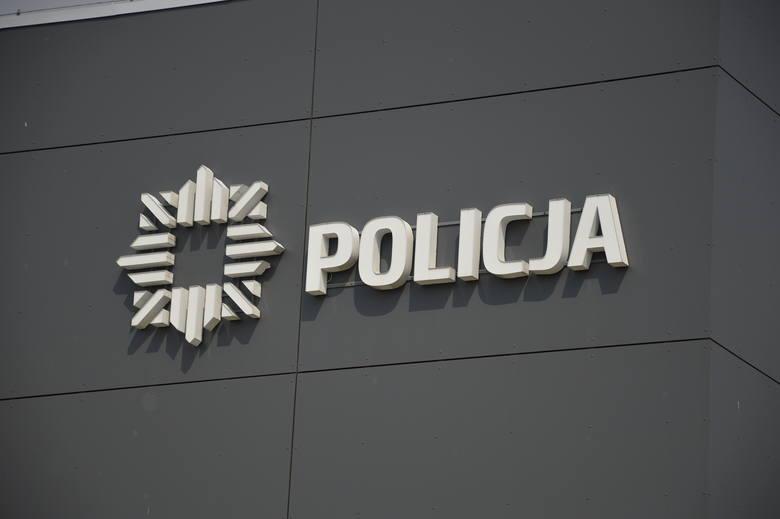 Miechowscy policjanci podsumowali 2020 rok