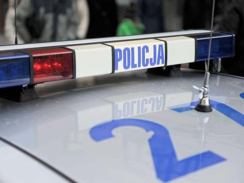 Wypadek w Rzeszowie. Na skrzyżowaniu al. Rejtana z ul. Kustronia zderzyły się dwa samochody