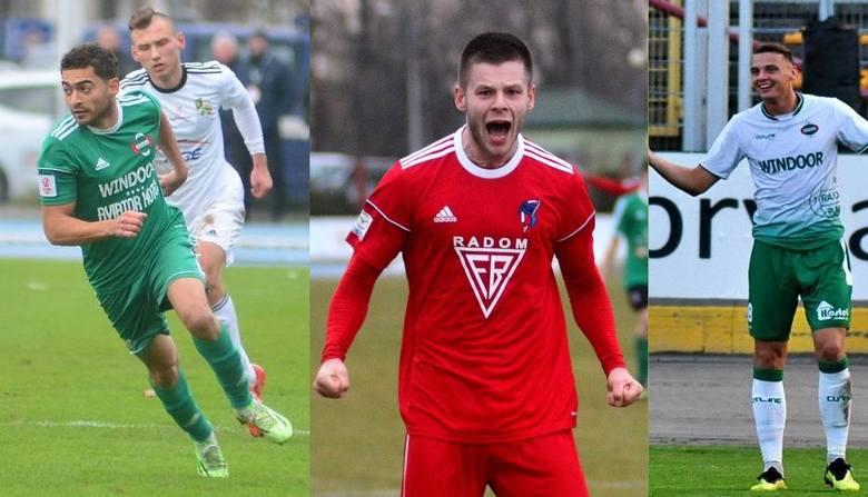 Na dobre rozpoczęła się runda wiosenna w piłkarskich ligach. Sprawdziliśmy kto w regionie radomskim strzela najwięcej goli. Stworzyliśmy ranking najlepszych