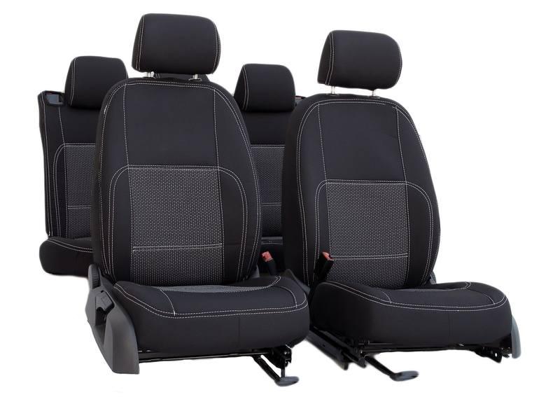 AUTO-STYL  Producent pokrowców miarowych na fotele samochodowe