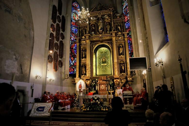 Decyzją papieża św.Małgorzata jest patronką Nowego Sącza [ZDJĘCIA]
