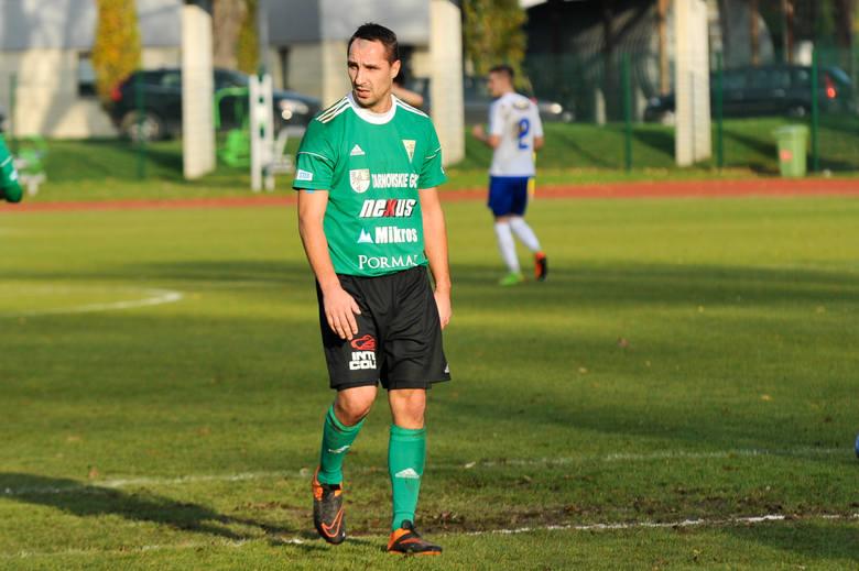 Niespełniony talent. W 2007 roku (w wieku 20 lat) strzelił cztery gole w meczu Ekstraklasy. Marzył o pierwszej reprezentacji, ale musiał zadowolić się