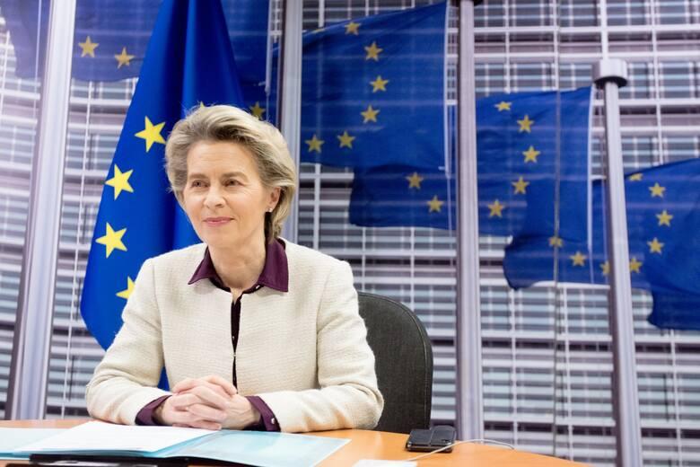 W piśmie skierowanym do marszałków województw: podkarpackiego, małopolskiego, łódzkiego, lubelskiego i świętokrzyskiego Komisja Europejska krytykuje