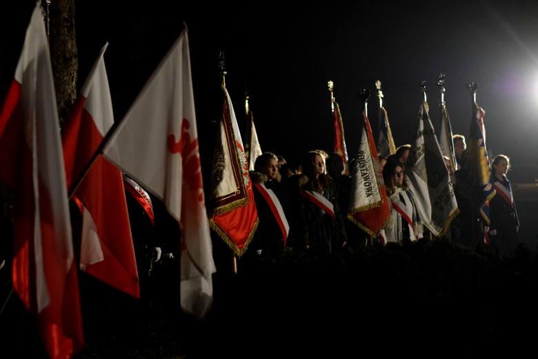 Obchody Dnia Pamięci Ofiar Stanu Wojennego zorganizowano na terenie jarosławskiego Opactwa, przy pomniku ks. Jerzego Popiełuszki oraz w kościele św.