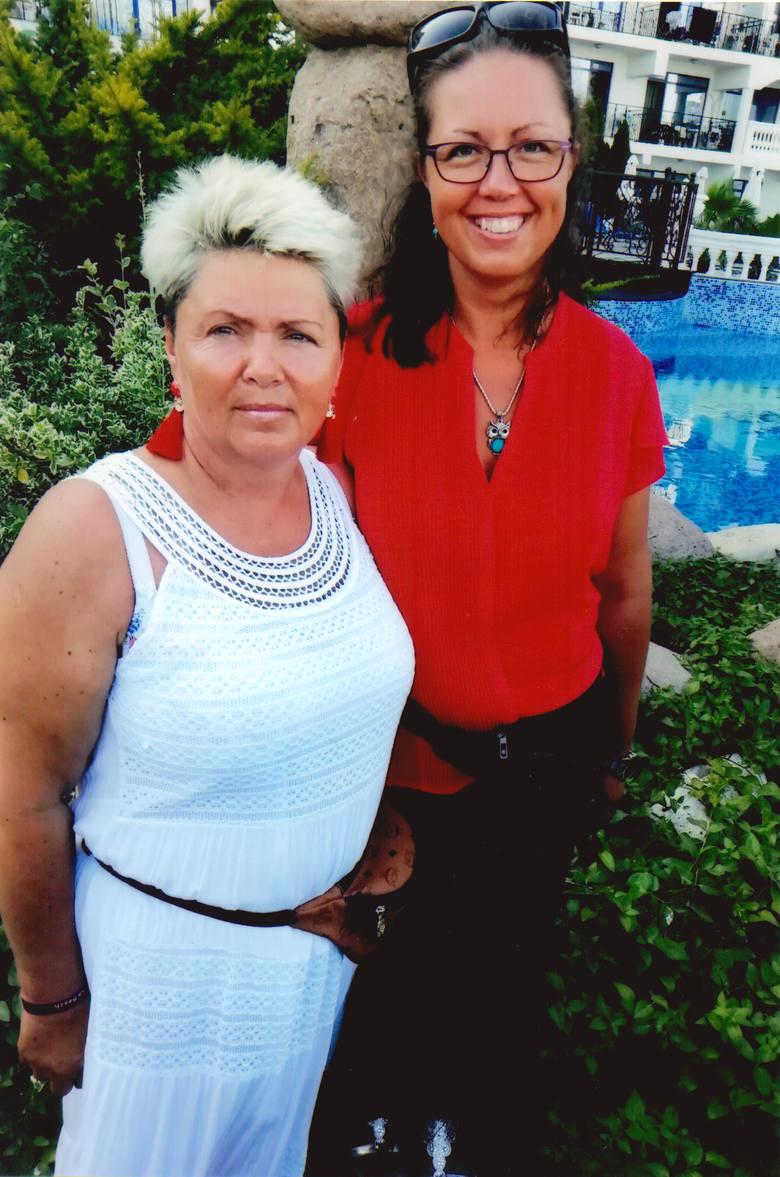 Córka odnalazła matkę po 37 latach. Odbudowują zerwane więzi