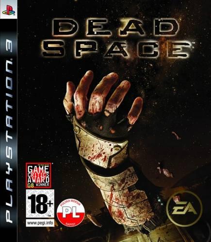 Dead Space 24 października!