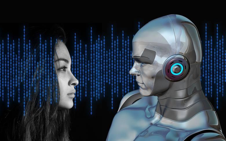 Raport TOP DRC Digitally Responsible Company: automatyzacja pracy postępuje. Czy roboty odbiorą nam pracę?