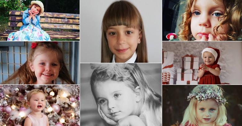 ŚWIĄTECZNE GWIAZDECZKI | Zobacz galerię zdjęć dziewczynek, liderek naszej akcji
