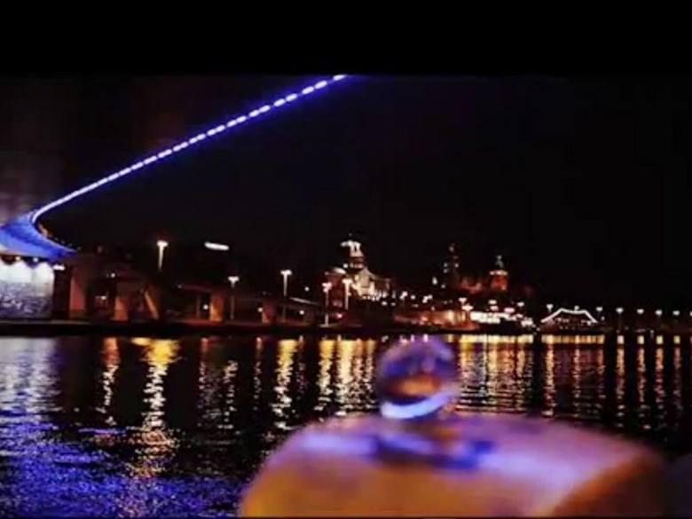 Nowy film promujący Szczecin