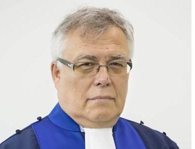 Sędzia Piotr Hofmański, były wykładowca UwB, prezydentem Międzynarodowego Trybunału Karnego w Hadze