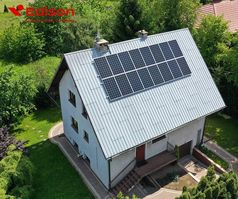 Fotowoltaika. Czy instalacja paneli słonecznych się opłaca?